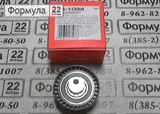 Купить Ролик натяжения ремня ГРМ, Рено Логан II 1.6 (2012->) GATES ... | 370x520